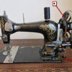 Comment changer une courroie de machine à coudre?