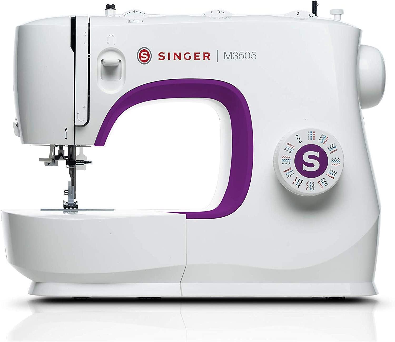 machine à coudre Singer M3505
